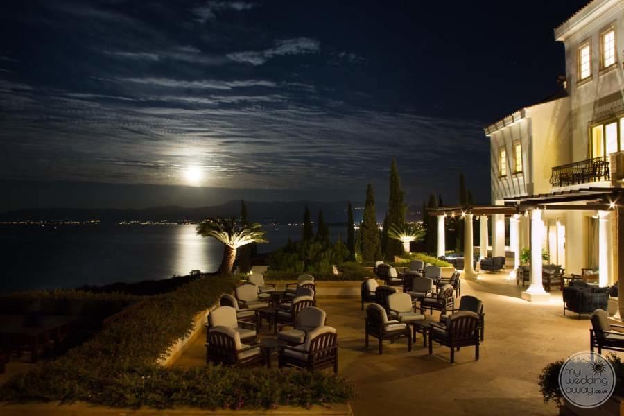 Amorosa Terrace