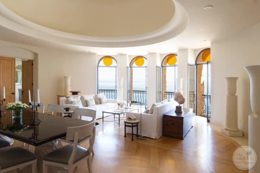 Anassa Hotel Anax Suite