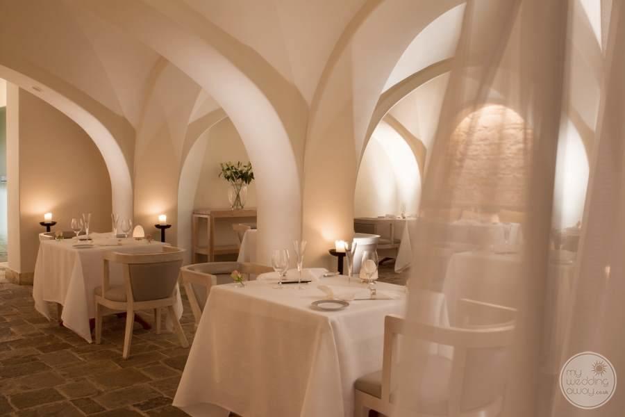 Basiliko Restaurant