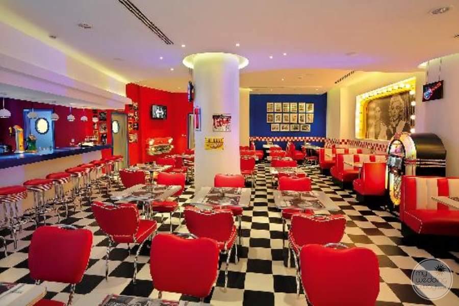 50s Diner
