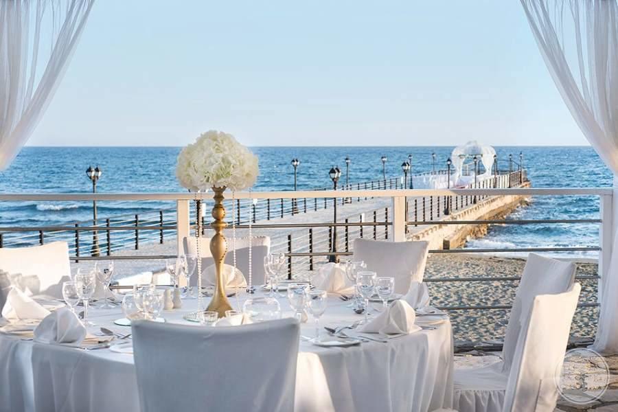 Blue Paradise Restaurant