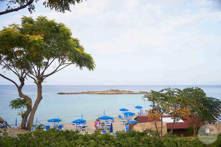 Beach View at Capo Bay