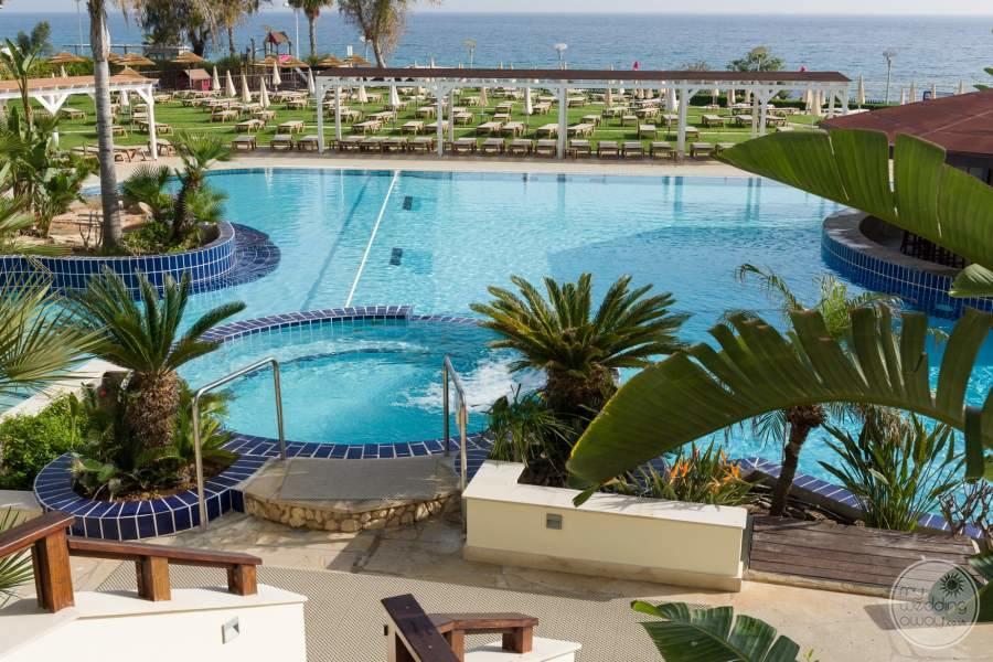 Capo Bay Hotel Resort Overview