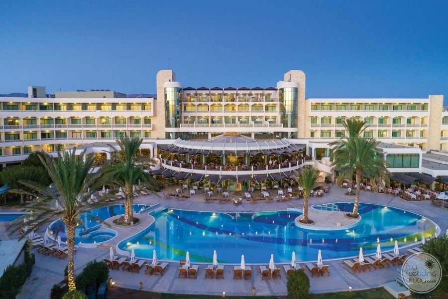 Constantinou Bros Athena Beach Resort