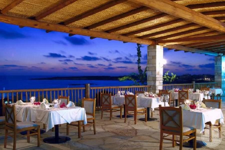 Calypso Terrace