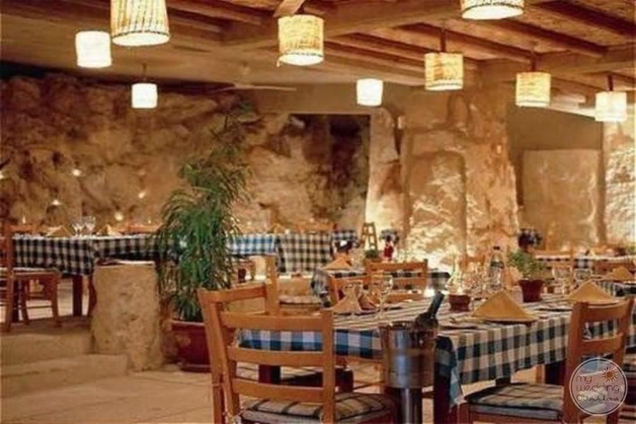 Coral Beach Restaurant