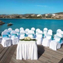 St Raphael Resort Wedding Venue