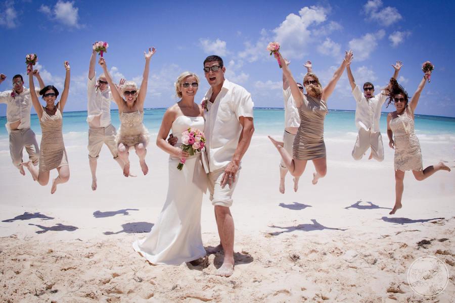 My Wedding Away Save Money