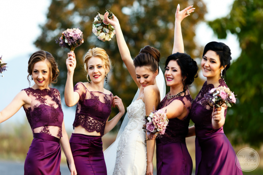 Being the Best Bridesmaid