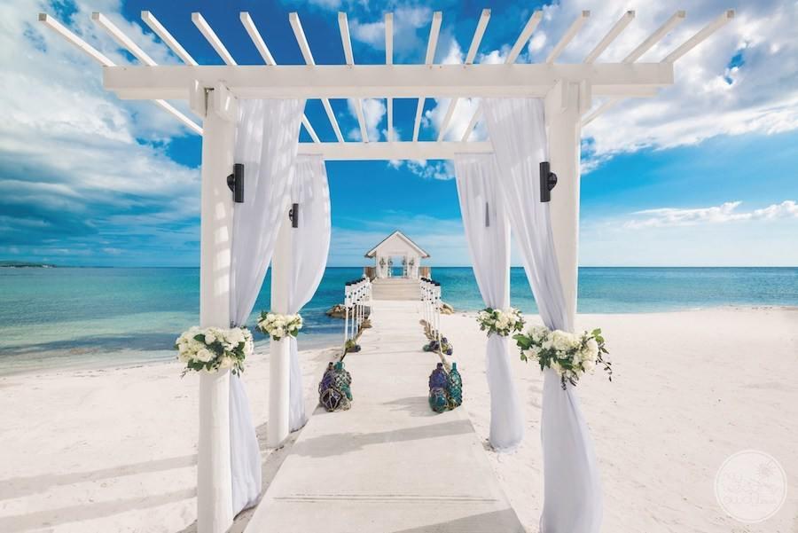 Why a Destination Wedding?