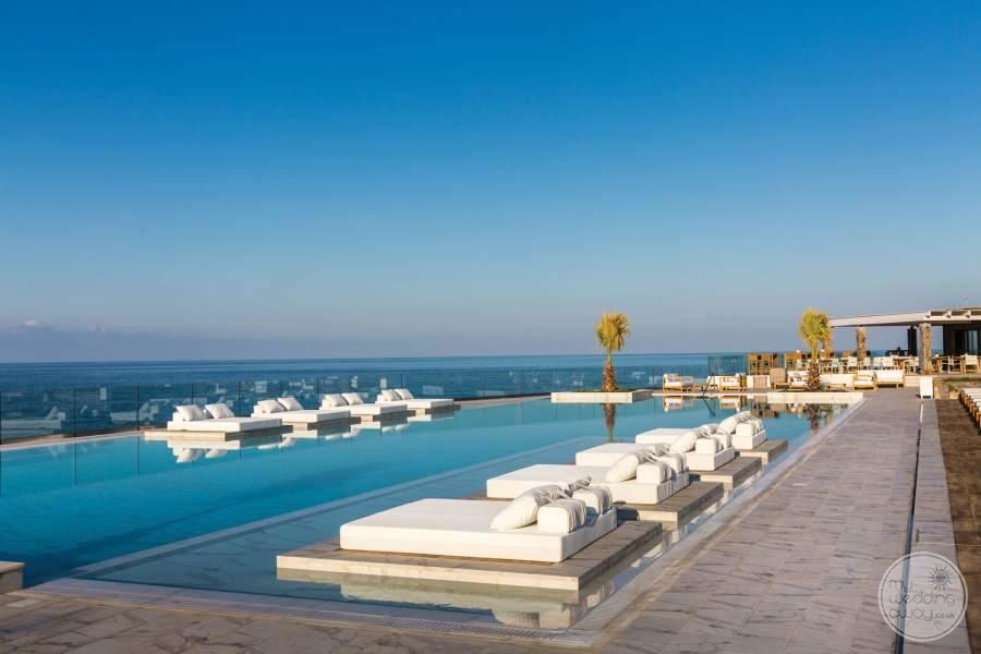 Abaton Island Resort Spa Lounge Chairs
