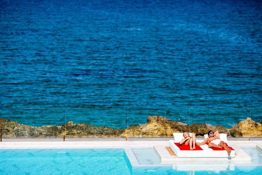 Abaton Island Resort Spa Ocean