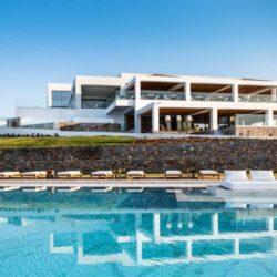 Abaton Island Resort Spa Resort Pool