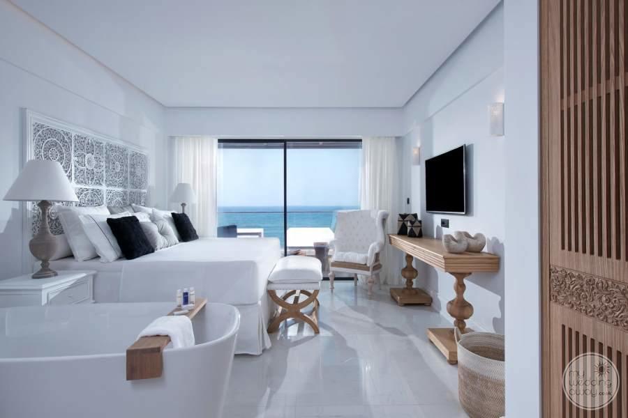Abaton Island Resort Spa Room