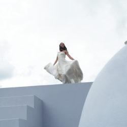 Domes of Elounda Bride