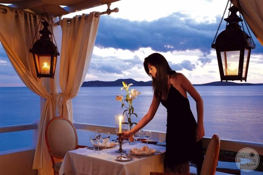 Saint John Intimate Dining