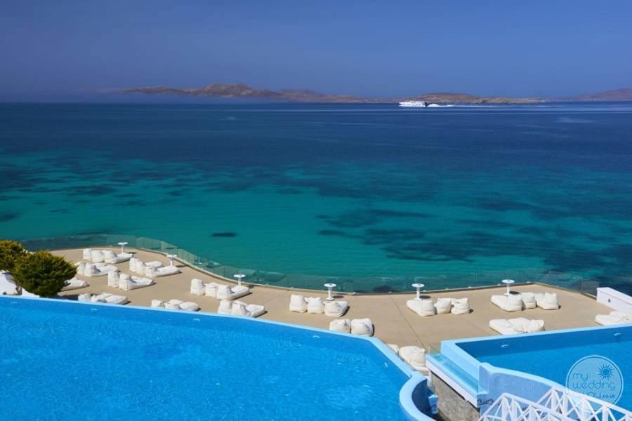 Saint John Resort Overview