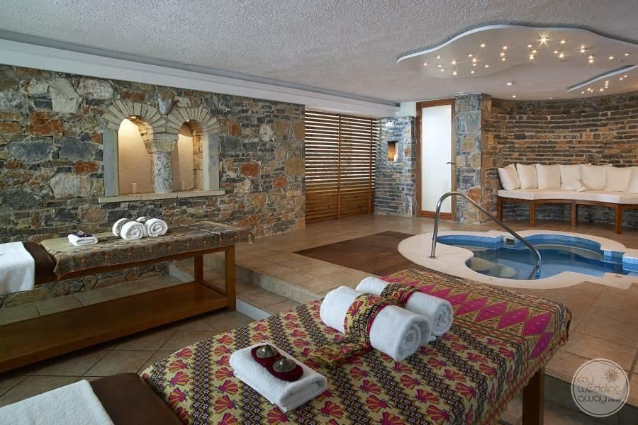 St Nicholas Bay Spa