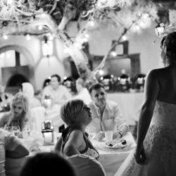 Stella Island Wedding Reception
