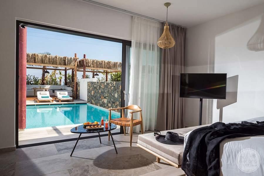 Stella Island Room View