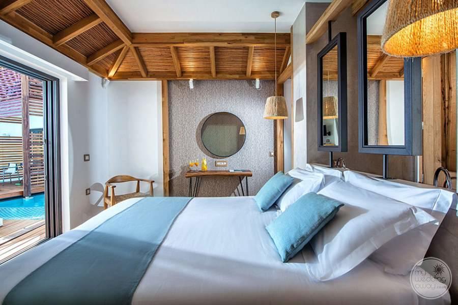 Stella Island Room
