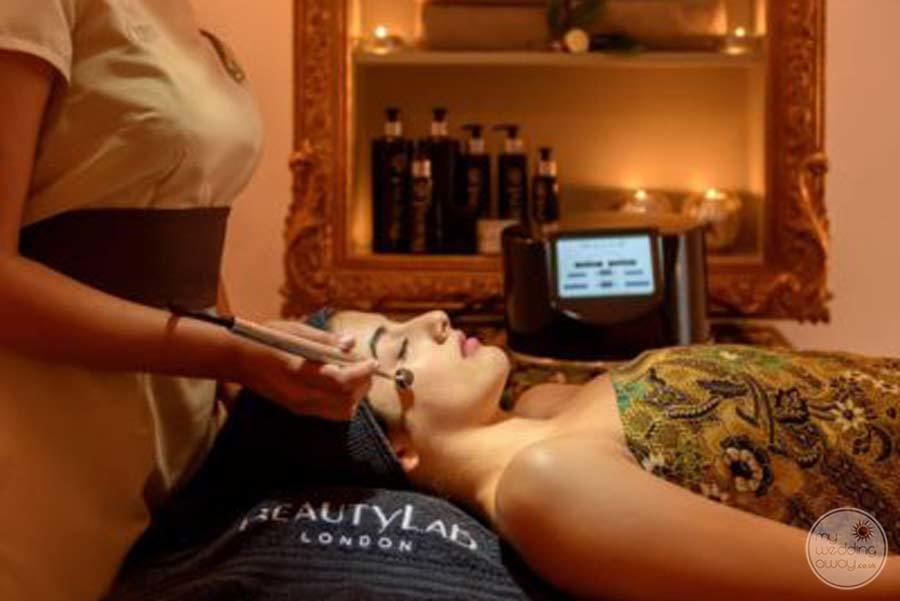 Canaves Oia Massage
