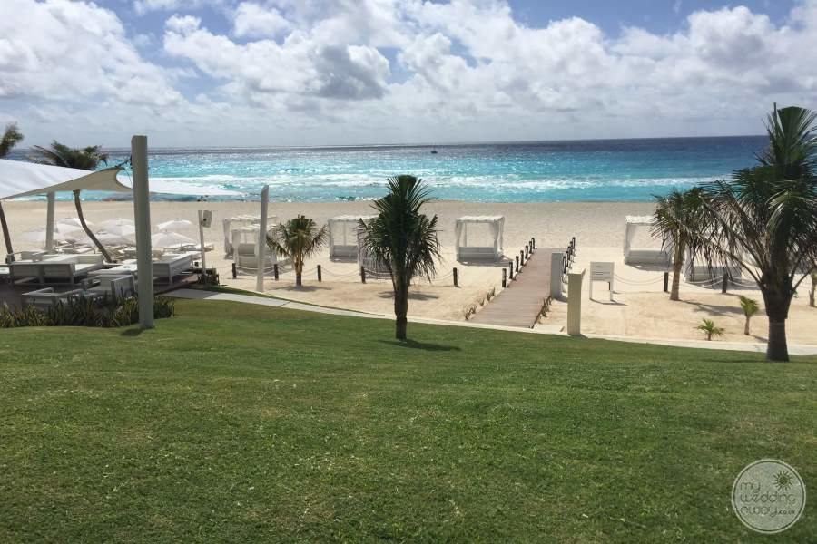 Iberostar Cancun Beach Area