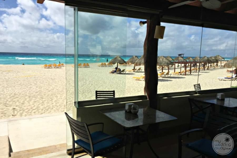 Iberostar Cancun Beach Dining