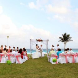 Iberostar Cancun Wedding Venue