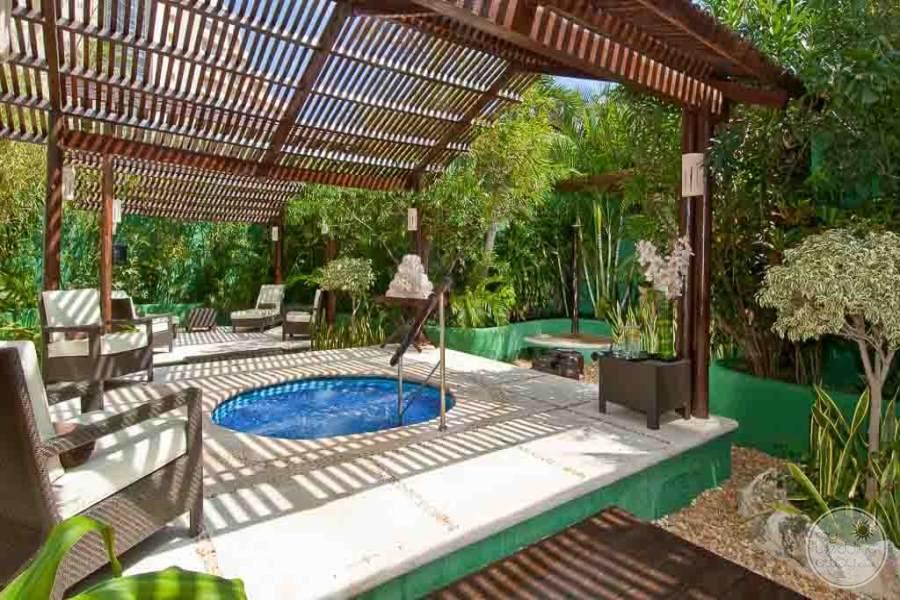 Iberostar Cancun Jacuzzi