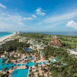 Iberostar Cancun Resort Overview