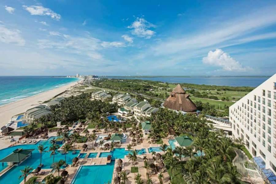 Iberostar Cancun Resort Overview
