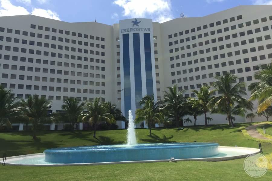 Iberostar Cancun Resort Rooms