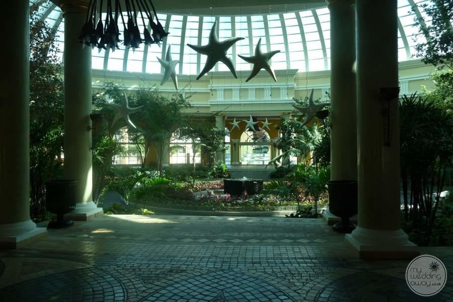 Iberostar Grand Hotel Paraiso Atrium