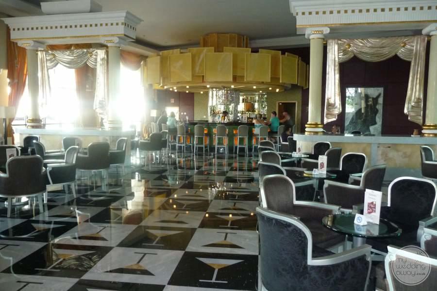 Iberostar Grand Hotel Paraiso Bar
