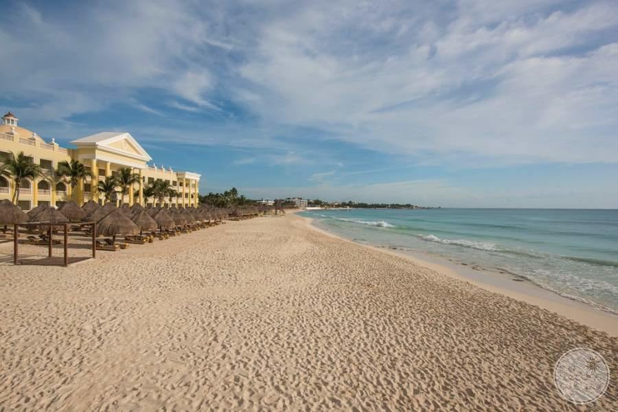 Iberostar Grand Hotel Paraiso Sandy Beach