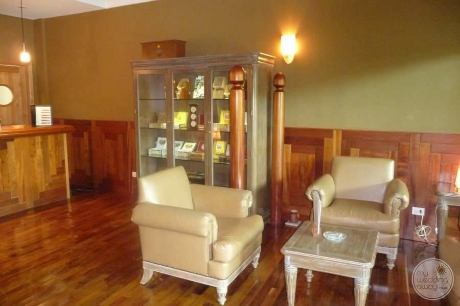 Iberostar Grand Hotel Paraiso Cigar Lounge