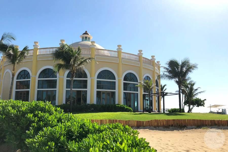 Iberostar Grand Hotel Paraiso Grounds