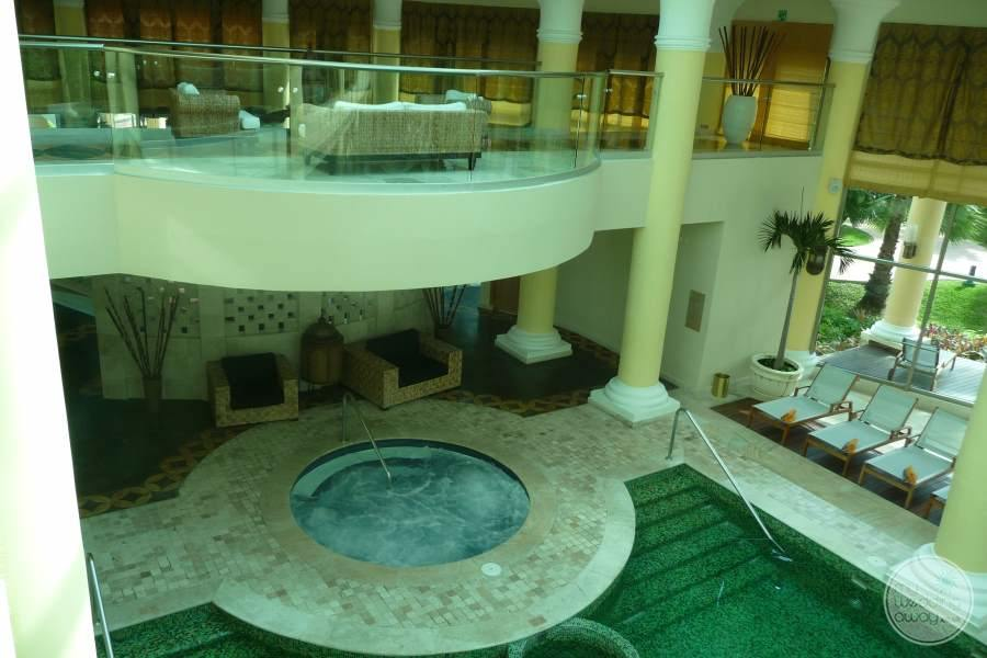 Iberostar Grand Hotel Paraiso Indoor Jacuzzi