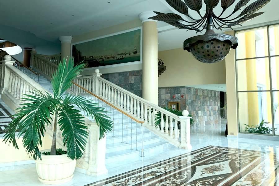 Iberostar Grand Hotel Paraiso Lobby Area