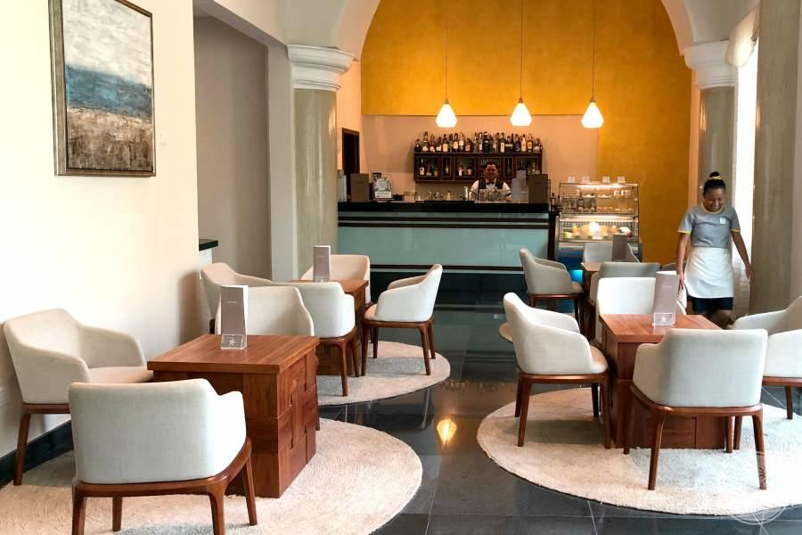 Iberostar Grand Hotel Paraiso Lounge