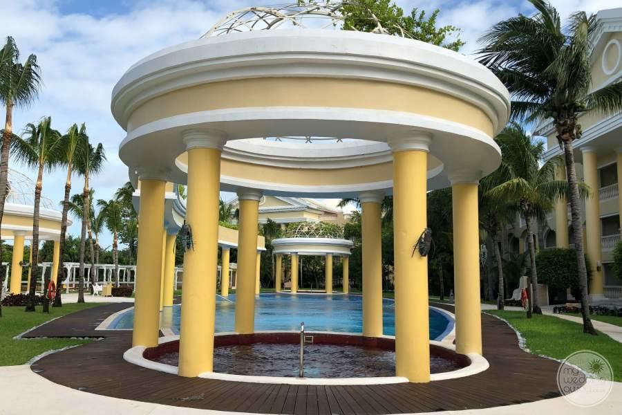 Iberostar Grand Hotel Paraiso Pool Jacuzzi