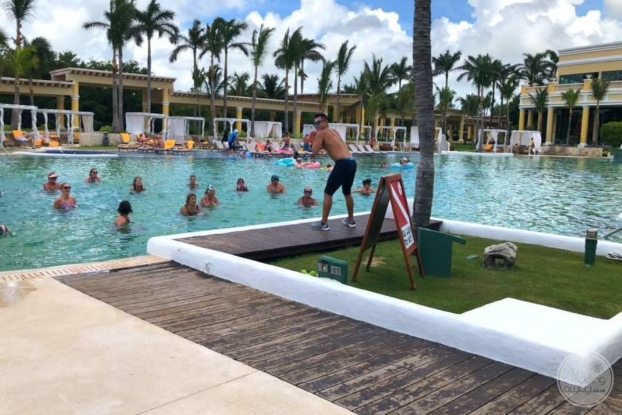 Iberostar Grand Hotel Paraiso Pool