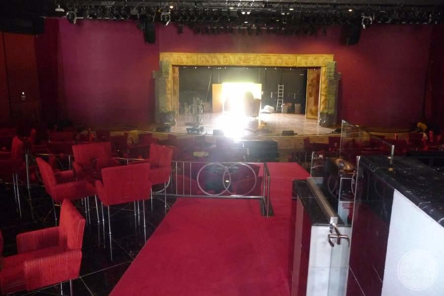 Iberostar Grand Hotel Paraiso Theatre