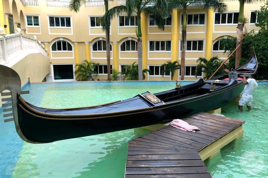 Iberostar Grand Hotel Paraiso Water Feature