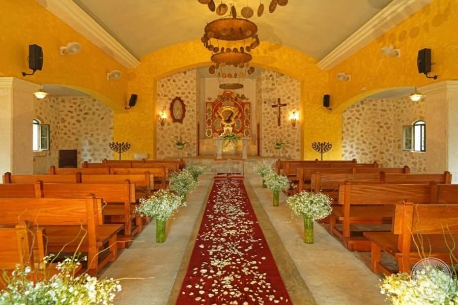 Iberostar Paraiso Beach Chapel