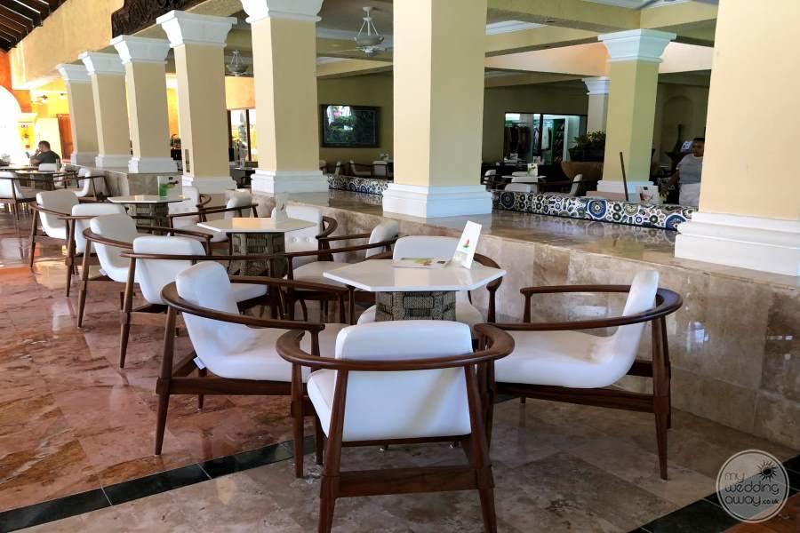 Iberostar Paraiso Beach Lobby Bar