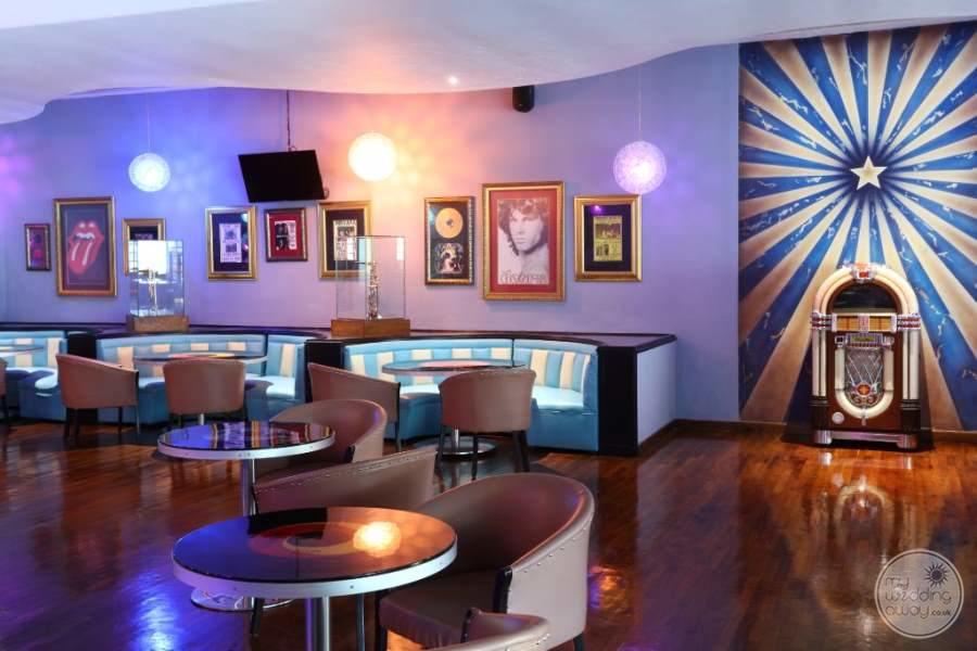 Iberostar Paraiso Beach Lounge