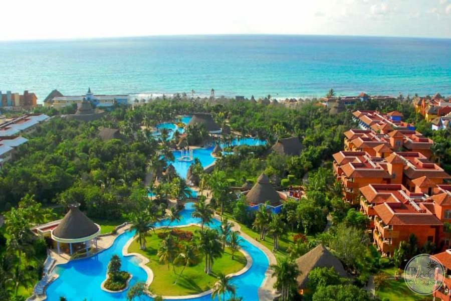 Iberostar Paraiso Beach Resort Overview
