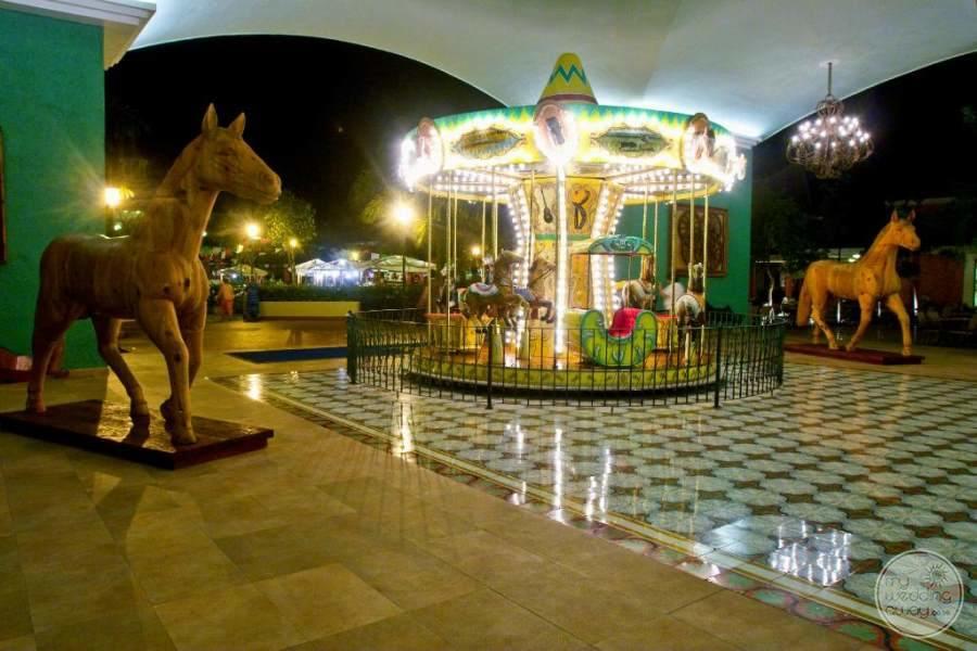 Iberostar Paraiso Del Mar Carousel